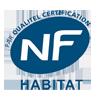 logo NF Habitat